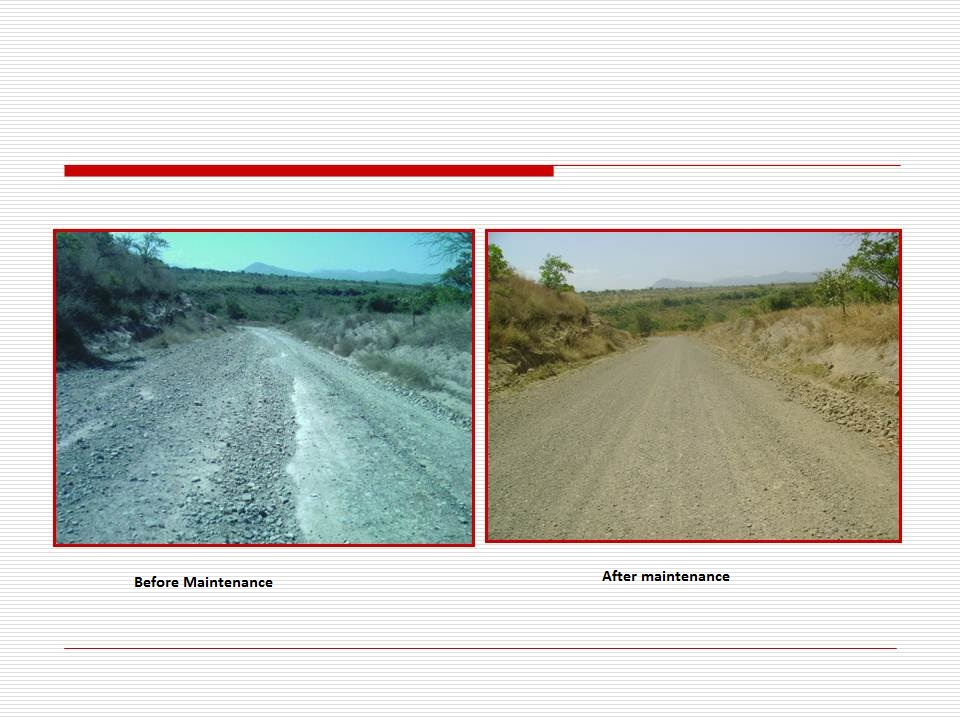 OROMIA ROADS AUTHORITY
